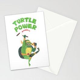 Ninja Turtles Turtle Power Stationery Cards
