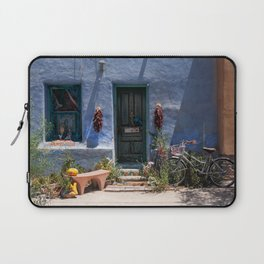Barrio Viejo #1 Laptop Sleeve
