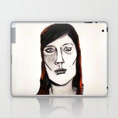 Little Red by D. Porter Laptop & iPad Skin