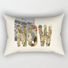 NOW! Rectangular Pillow
