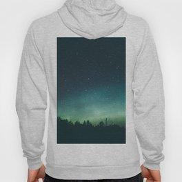 Aurora Borealis II Hoody
