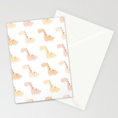 Dinosaurs! Stationery Cards
