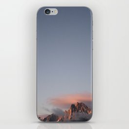 Above the Clouds, 2017 iPhone Skin