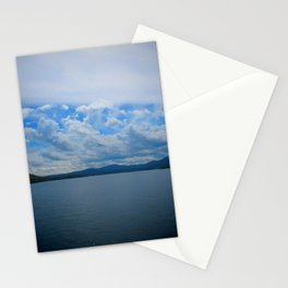 The Great Beyond Stationery Cards