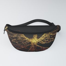 angel glow Fanny Pack