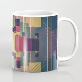palette block Coffee Mug