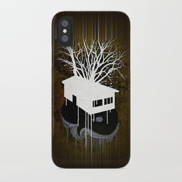 """""""Unknown III"""" iPhone Case"""