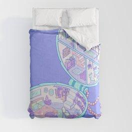 Tiny Haus Comforters