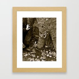 fairyland Framed Art Print