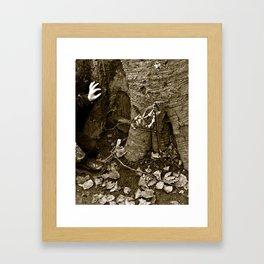 fairyland Framed Art Print