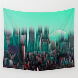 56. Revolving Sky Wall Tapestry