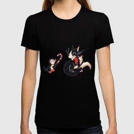 Stocking Stuffers T-shirt