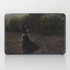 HAUNTED STORMS iPad Case