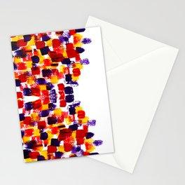 art smears Stationery Cards