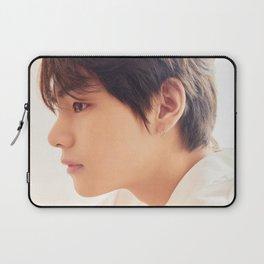 V / Kim Tae Hyung - BTS Laptop Sleeve