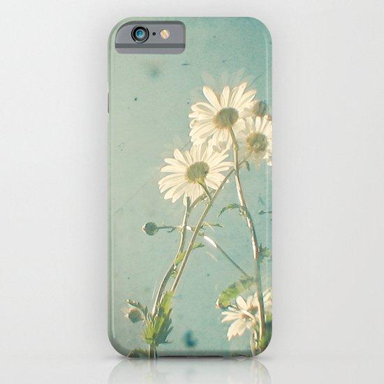 The Daisy Family iPhone & iPod Case