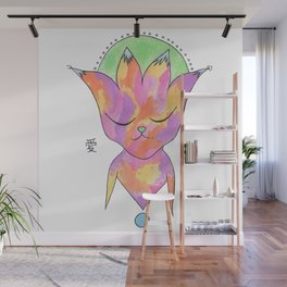 Yume Wall Mural