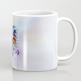 Kosovar (Albanian) Eagle Coffee Mug