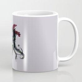 Chestnut Dryad Coffee Mug
