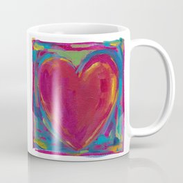 Love 1 Coffee Mug