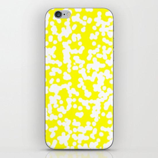 Outbreak iPhone & iPod Skin
