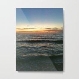 Marco Island, FL Metal Print
