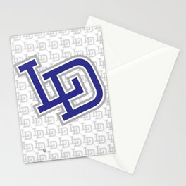 Lobbydrops Insignia Stationery Cards