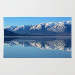 Turnagain Arm Mirror - Alaska Rug