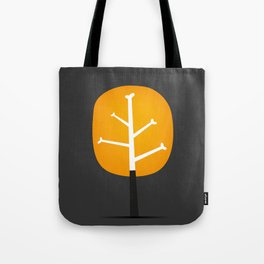 Tree Bone Tote Bag