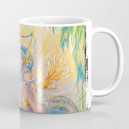 Daughter of Dragon King Coffee Mug