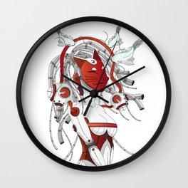 Stravaganza Wall Clock