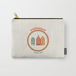Välkommen till Stockholm! Carry-All Pouch