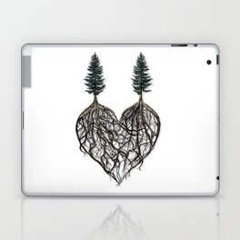 The Way I Love You (album cover for Corey Lewin) Laptop & iPad Skin