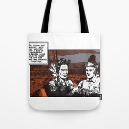 Shongsaha Tote Bag
