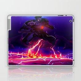 Gipsy Danger Breach Laptop & iPad Skin