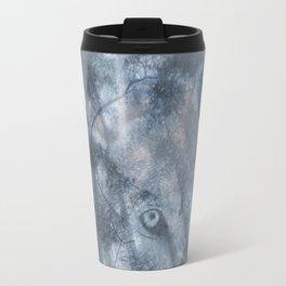Wolf Spirit  Travel Mug