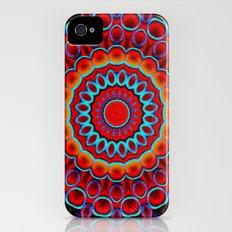 Solar Straws Slim Case iPhone (4, 4s)
