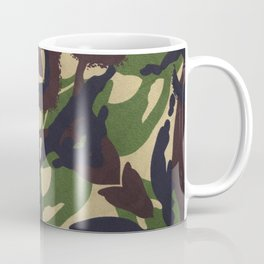 You Can't See Me! Coffee Mug