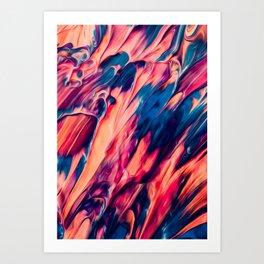 Vivacity Art Print