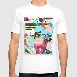 Funlandia T-shirt