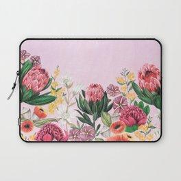 Australian Flora Laptop Sleeve