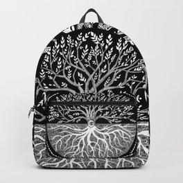 Druid Tree of Life Backpack