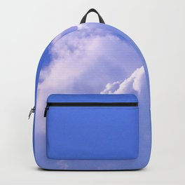 The Perfect Fluff Backpack
