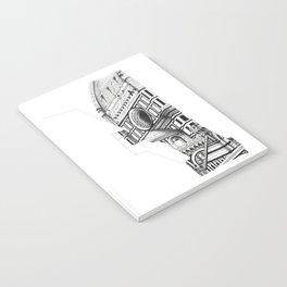 Cattedrale di Santa Maria del Fiore - Firenze Notebook