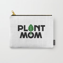 Plant Mom Carry-All Pouch
