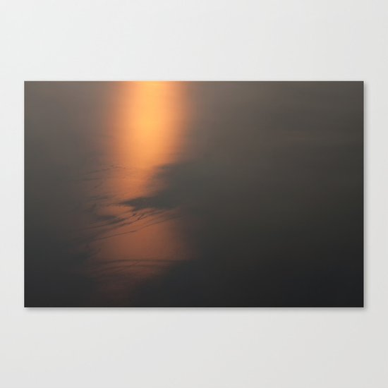 Solaris Canvas Print