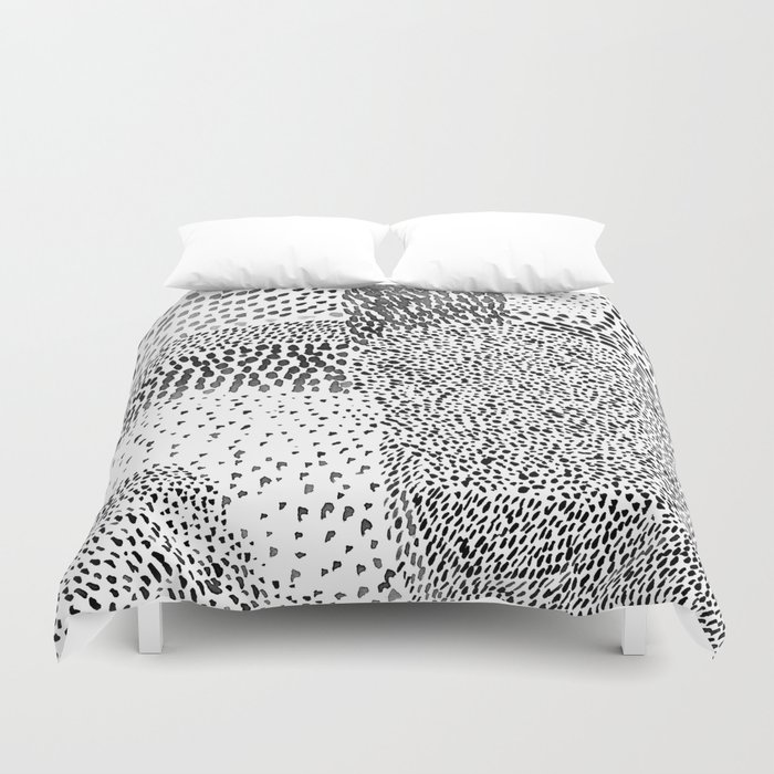 Graphic 82 Duvet Cover