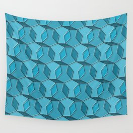 Geometrix 159 Wall Tapestry