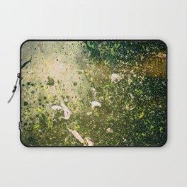 SCHISM OF WANDERLUST Laptop Sleeve