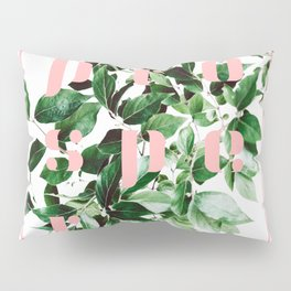 Prosper || #society6 #decor #buyart Pillow Sham